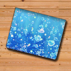 【送料無料】水中カードケース(名刺入れ)【受注生産】