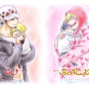 GO→ ←BACK