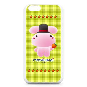 イチゴiPhone6カバー
