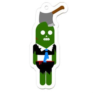 Capsule Gang zombie