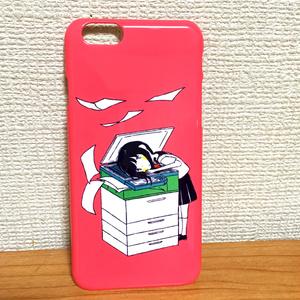 【受注生産】『量産型』 iPhoneケース