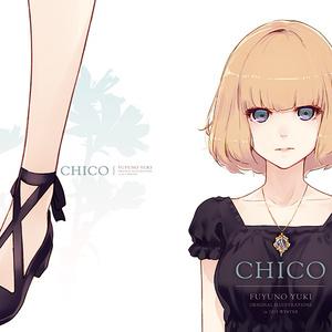 イラスト集 [CHICO]