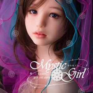 C92新刊 「かれん&キューティーカレン」 リアルラブドール写真集「Mystic girl」~キセキノコ~