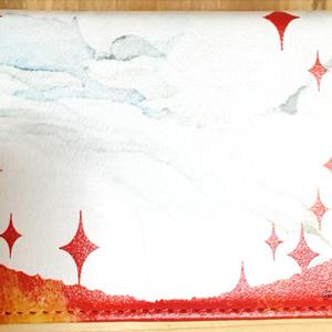 Cherrydrop カードケース