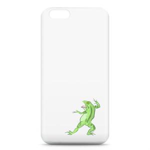 鳥獣戯画-蛙【iphoneカバーEdition】