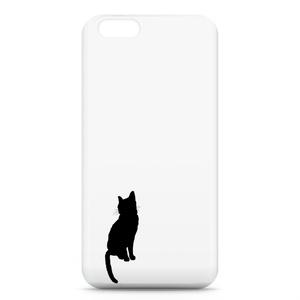 猫iPhoneケース