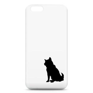 犬iPhoneケース