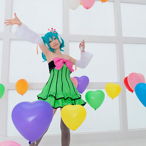 【C80頒布】Colorfuls