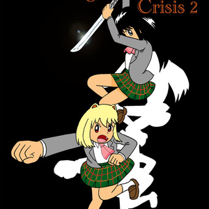 MOON NIGHT CRISIS・2 邂逅