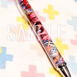 【ゲス悪魔】最and強ゲス悪魔ちゃんシャープペン