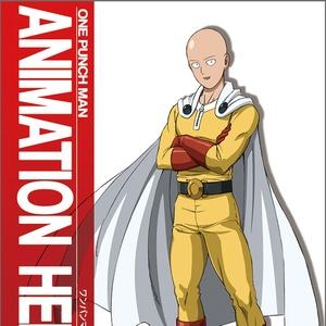 ANIMATION HEROES