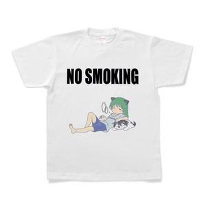 綾乃部聖羅 ノースモーキングTシャツ