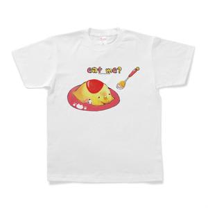 オムライスTシャツ