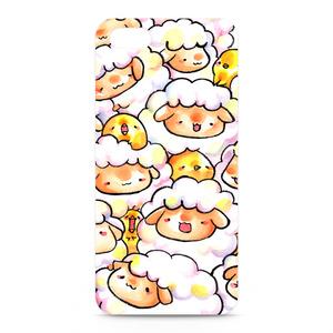 羊iphone5ケース