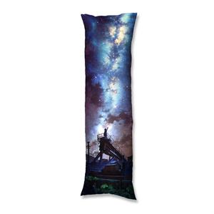 星々を抱く枕