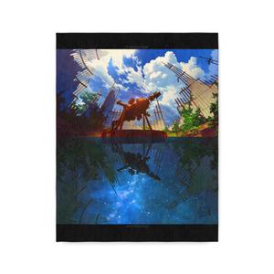 プラネタリウム キャンバスアート(東京展デザインVer)