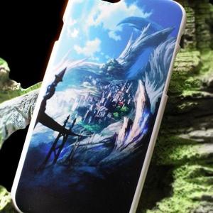 『展望都市』iPhoneケース - iPhone6