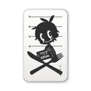 Zombie Restaurant モバイルバッテリー