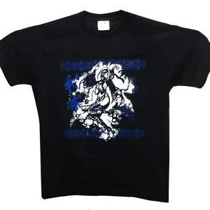 神威Tシャツ「ピリカリムセ―美しい舞―」