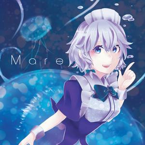 """東方妖々夢アレンジアルバム""""Mare"""""""