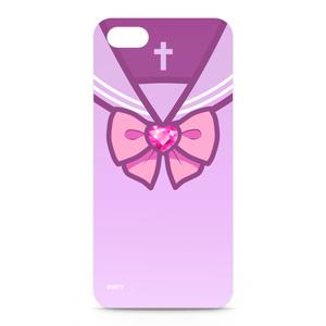 メルのセーラー服 - iphone5ケース