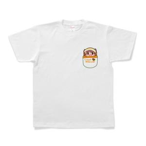 ずもさんとどこでもいっしょTシャツ