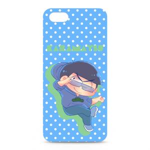 カラ松iPhoneケース