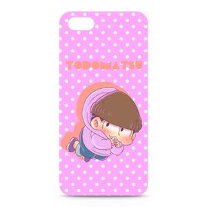 トド松iPhoneケース