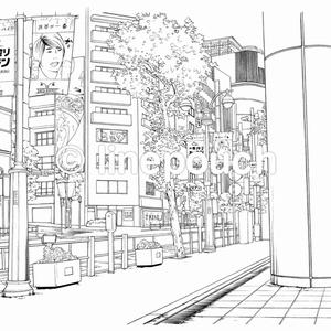 井ノ頭通り(渋谷)