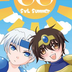 【ぷよ】S×L Summer