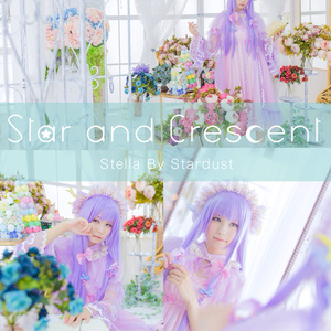 Star and Crescent ~ROMver~