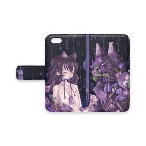 ワンちゃんiPhoneケース