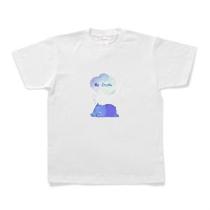 夢バクTシャツ