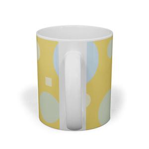 ポップマグカップ