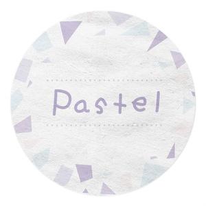 Pastelマスキングテープ