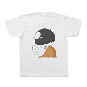 マッシュくんTシャツ
