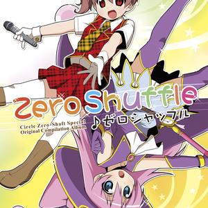 ZeroShuffle[MP3:320kbps]