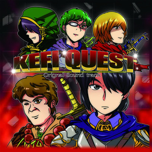 KEFI QUEST Original Sound Track