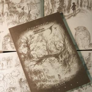 fragment II -心象スケッチ- 2004-2010