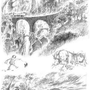 fragment I -心象スケッチ- 2001-2004(PDFデータ版)