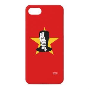 ゲバラ風 iPhone7用ケース