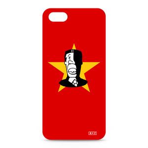 ゲバラ風アナゴさん iPhone5用ケース