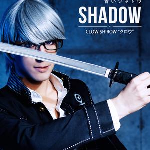 【ペルソナ4】BLUE SHADOW・P4主人公オンリー写真集
