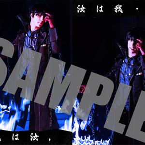 【ペルソナ5】RED DESIRE・P5主人公オンリー写真集