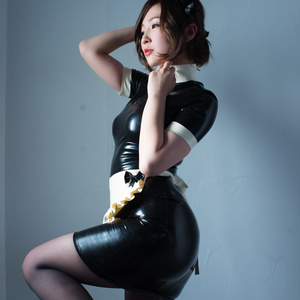 Maid in Rubber