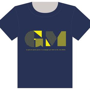 ジョルミスTシャツ2015