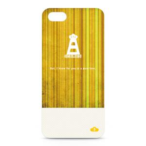 五男iPhoneケース
