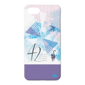 42iPhoneハードケース