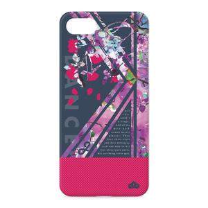 色派生iPhoneハードケースJ