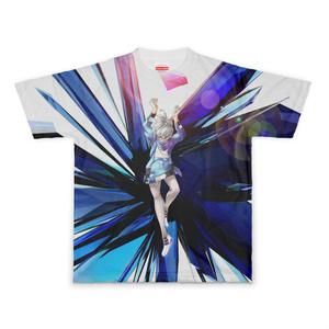 Tシャツ「Ore(ver.ULTRA Blue)」
